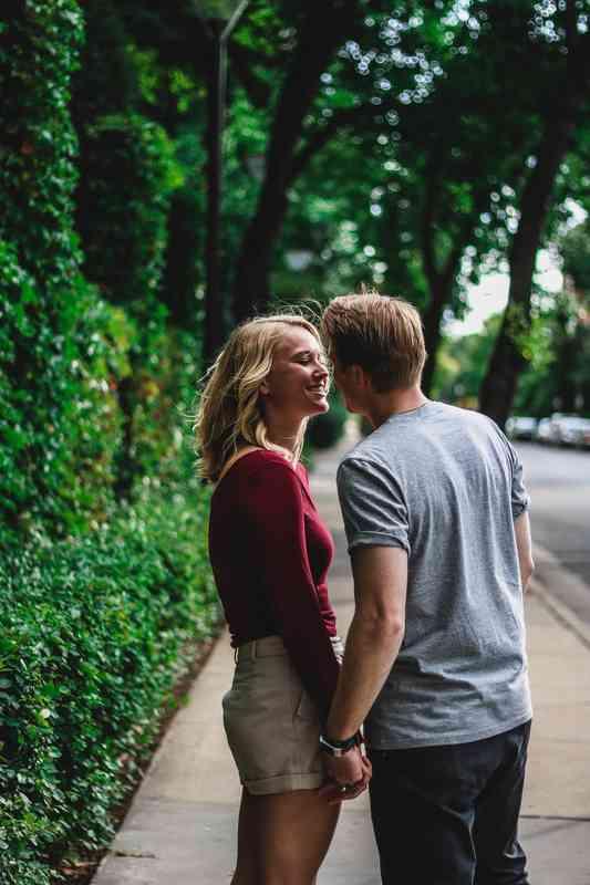 koliko dugo biste trebali vidjeti nekoga prije nego što se upoznate