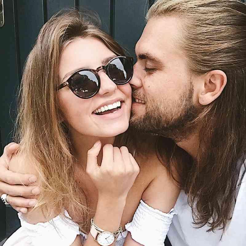 hvorfor er dating hårdere for guys dating ungdoms dugg flasker
