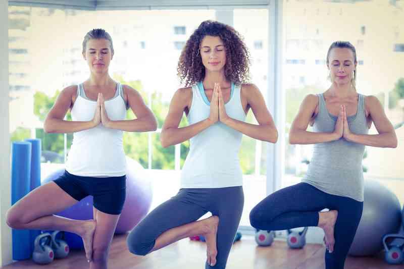 zakačite jogu