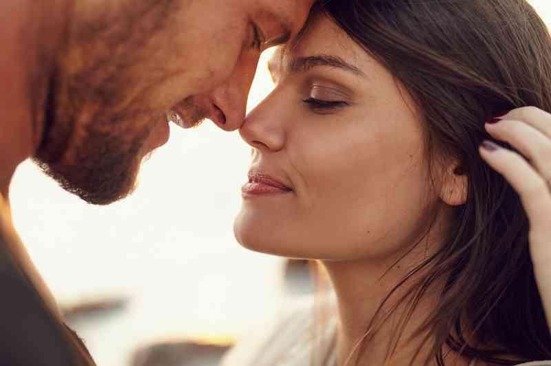Een richting veronderstelt dating-serie