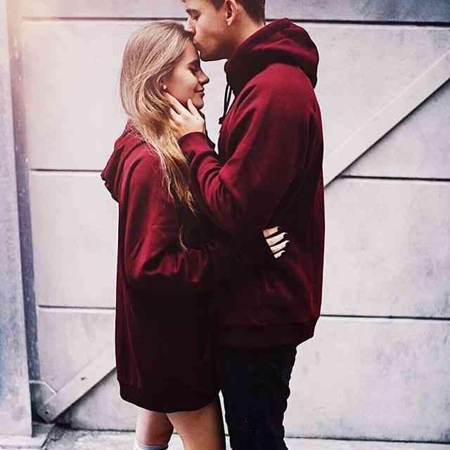 hvad skal man gøre, når den fyr du elsker er dating nogen anden