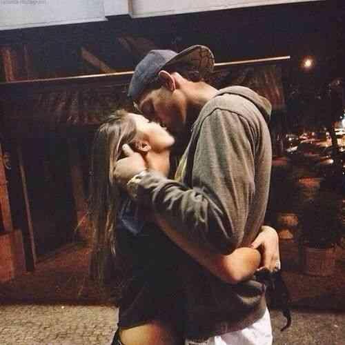 Umawiam się ze złym pocałunkiem