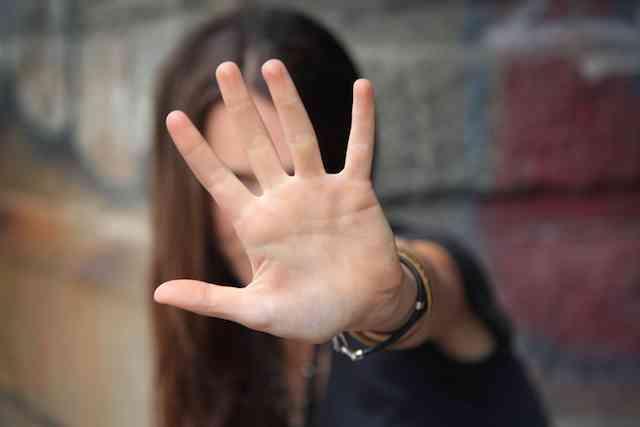 randit s dívkou s ptsdseznamka pro lidi trpící úzkostí