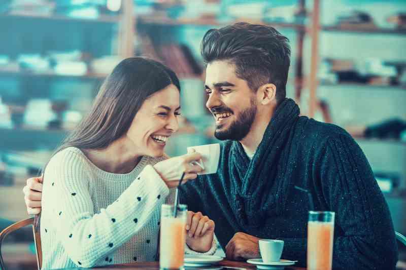 HVA er online dating