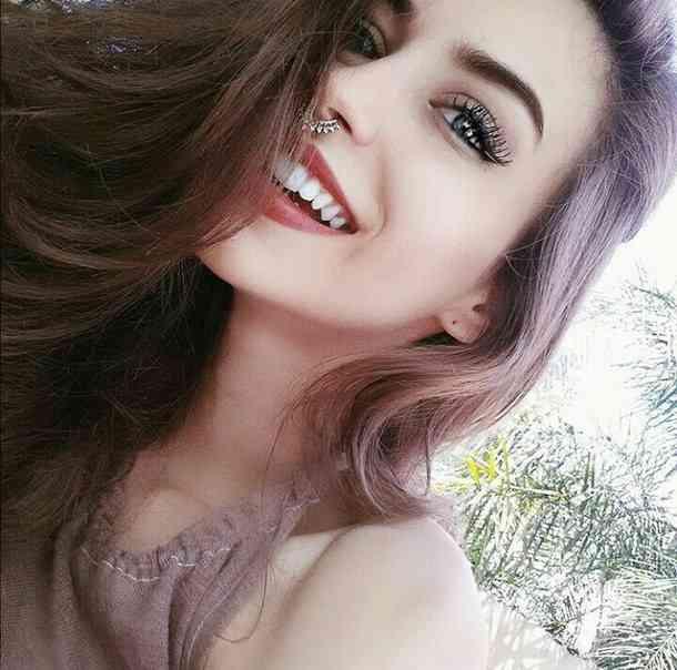 Online Zoznamka profil obrázok úsmev