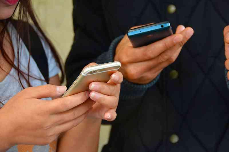 spam χρονολογίων SMS