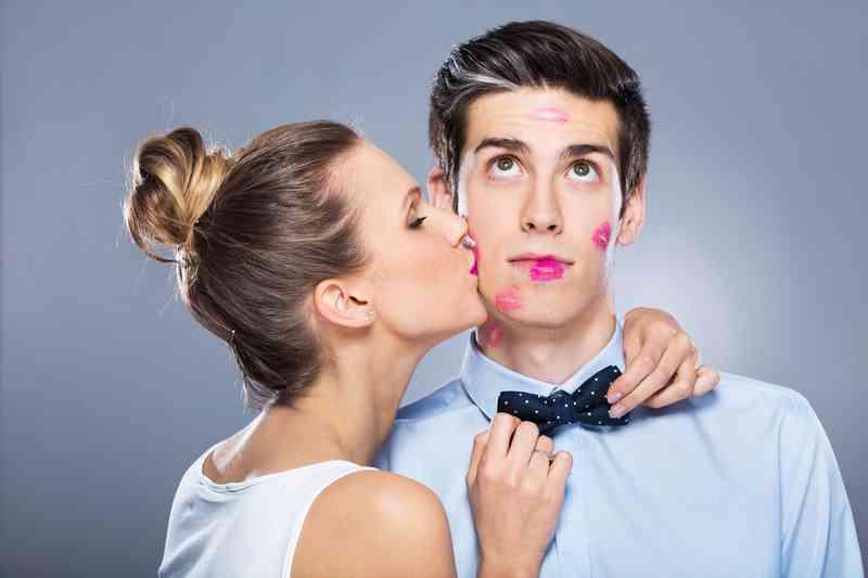dating on mahdotonta, kun uudelleen vielä rakastunut ex
