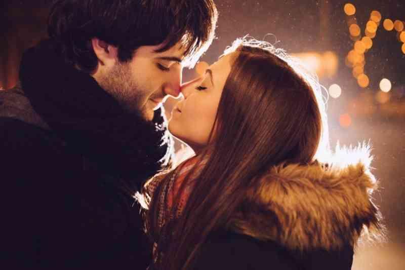 Jak dlouho po randění říkám, že tě miluji