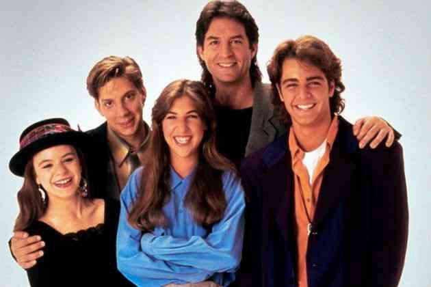 Datování 90210 hvězd