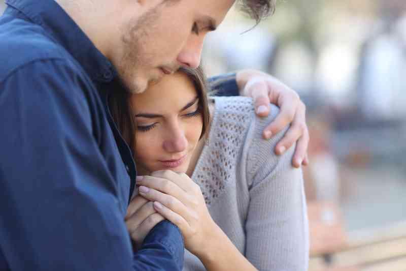 Jak odpustit svému bývalému datování s někým jiným