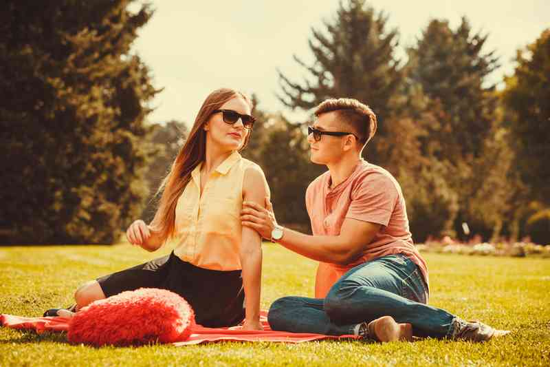 Dating με παλιά κελύφη
