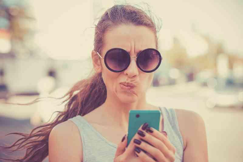 sexting datování app