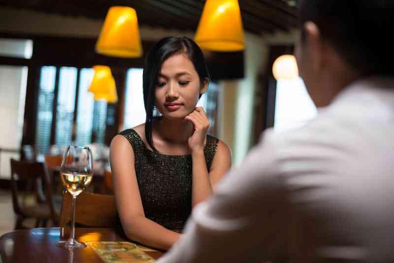 jak často byste měli mluvit při prvním randění perfektní o mě sekce datování