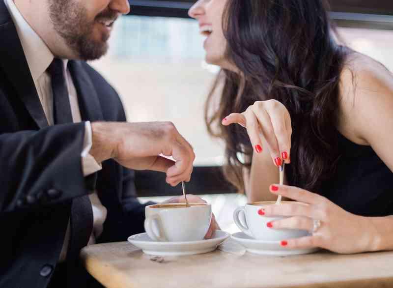 Tipy první rande online datování