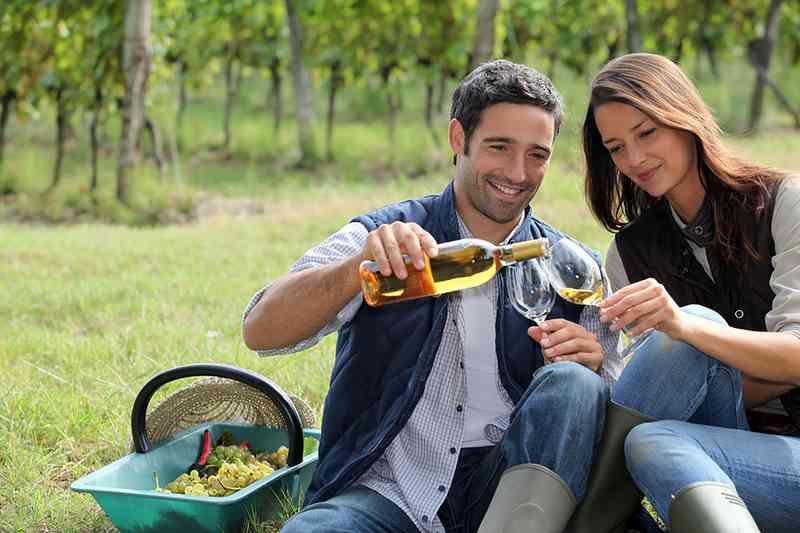 Hvordan du skriver en vellykket profil online dating