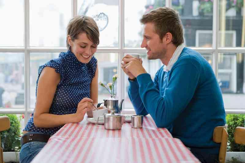 rett ting dating dating noen som har vært gift mer enn én gang