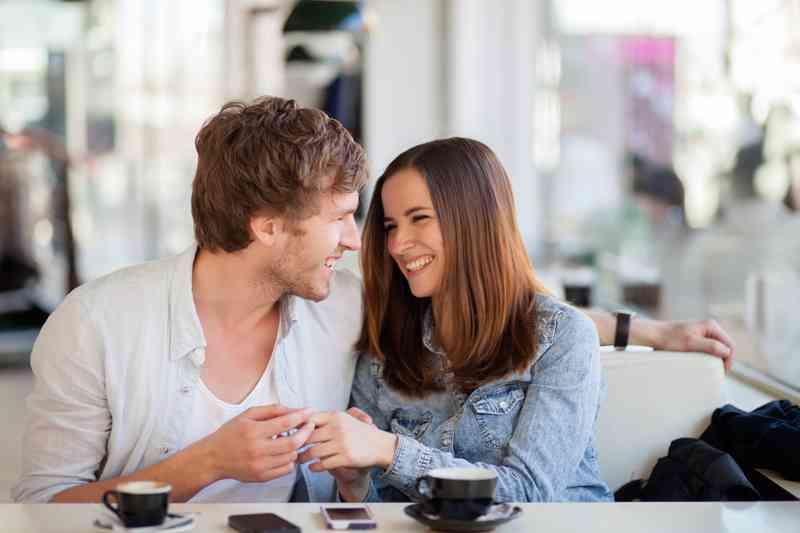 A dolgok egy független lány randevújában