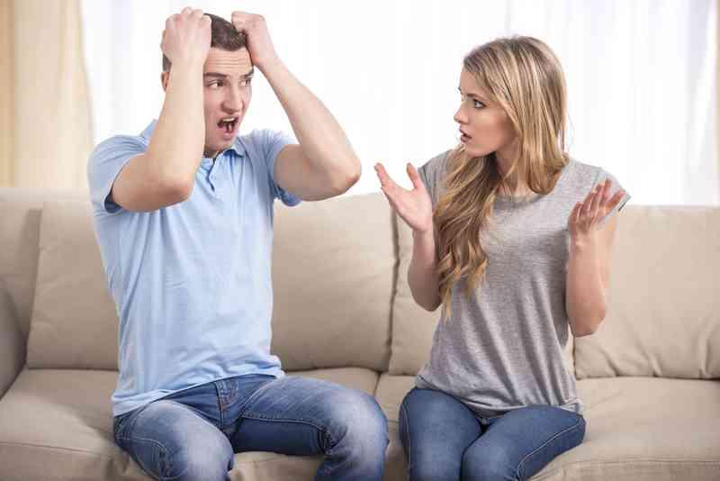 signerer fyren din dating har en kjærestedating noen du ikke kan stole på