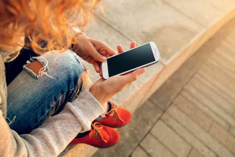 datování, kolik byste měli text