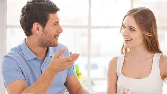 Umawianie się z mężczyzną po śmierci żony