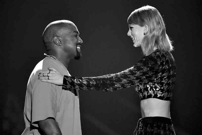 er Taylor Swift dating noen akkurat nå dating DNA ur på nettet