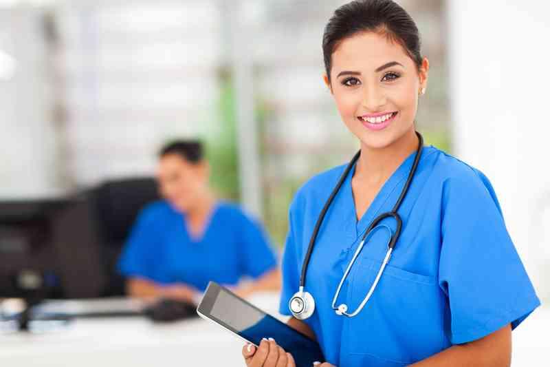 Upoznavanje medicinske sestre