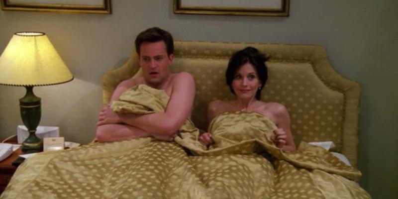 Mikor kezdtek a Ross és Rachel randevúzni?