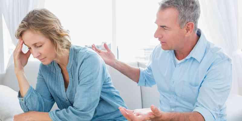 datovania po rozvode vo vašom 40  s