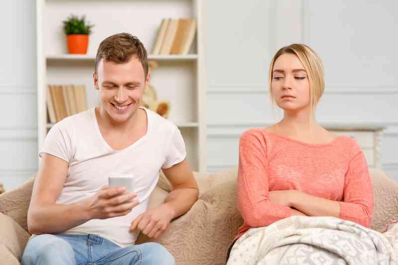 dating ex forlovede igen
