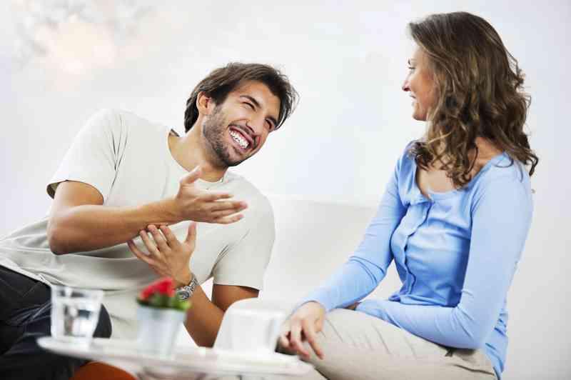 Lähettää sekasignaaleja dating