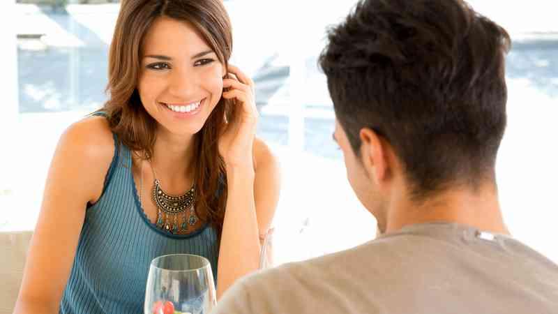 dating i et selskab