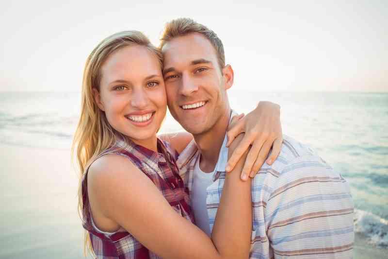 forskjellen mellom å henge ut og dating