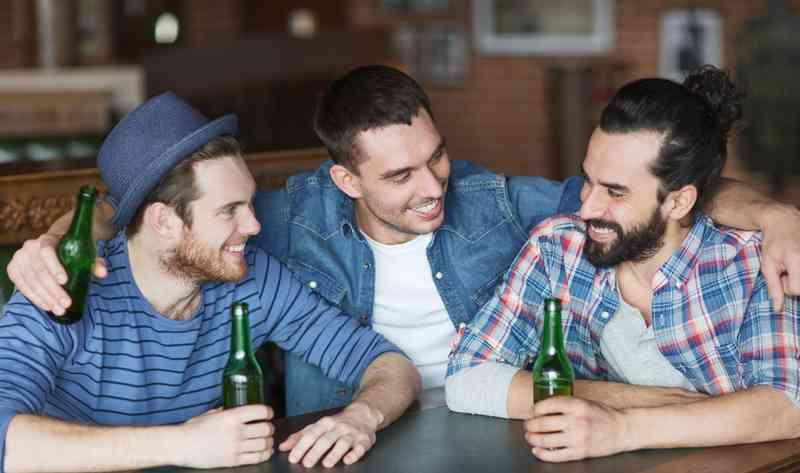 Savjeti za upoznavanje gadnih momaka