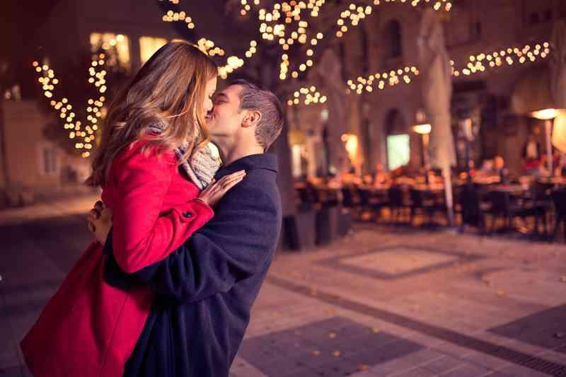 Průměrný věk randění před sňatkem