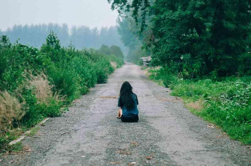Introvert társkereső egyedül időben