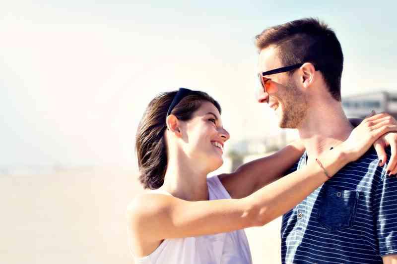 Vekové rozpätie pre online dating