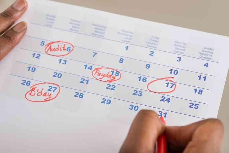 dating 3 dato regelen hvor snart kan jeg starte dating etter en skilsmisse