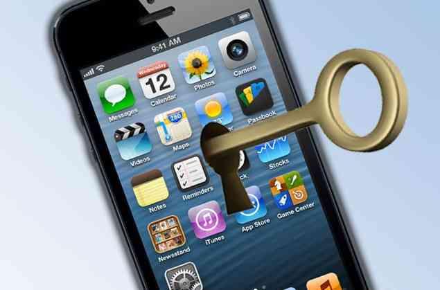 Χρονολόγηση app για το iPhone 5