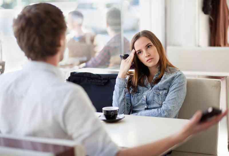 známky, že chodíš s sobeckým mužem