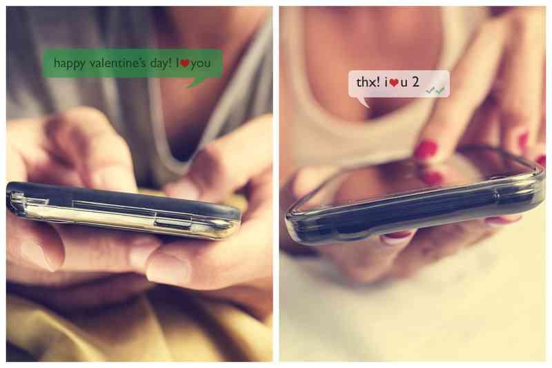 roztomilé texty poslať chlap váš datovania