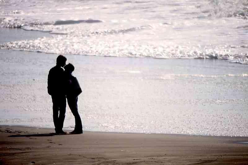 Hvor ofte skal par se hinanden, når de daterer