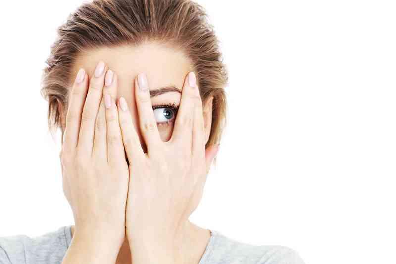 6 známek, že chodíš s psychopatemgorila randění