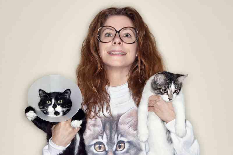 hullu kissa nainen online dating Kalat ja Neitsyt dating