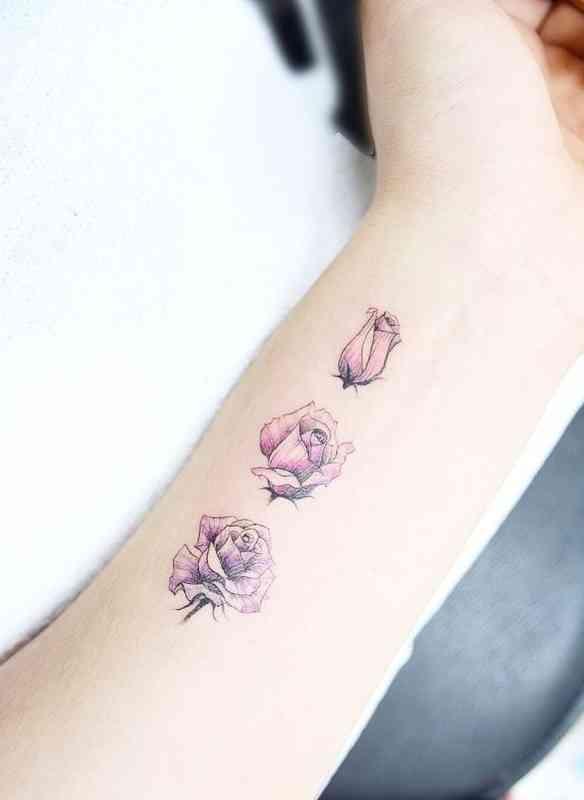 Tetovanie umelec datovania