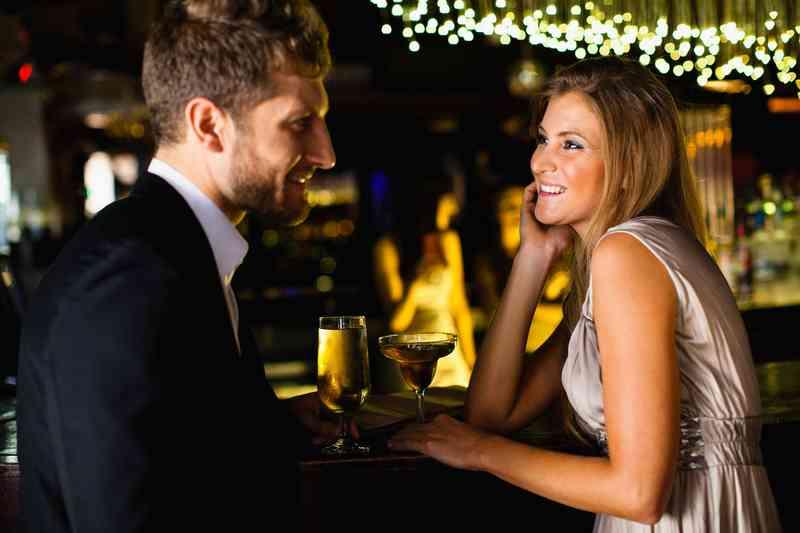 Jak się dowiedzieć, kiedy facet poważnie myśli o randkach