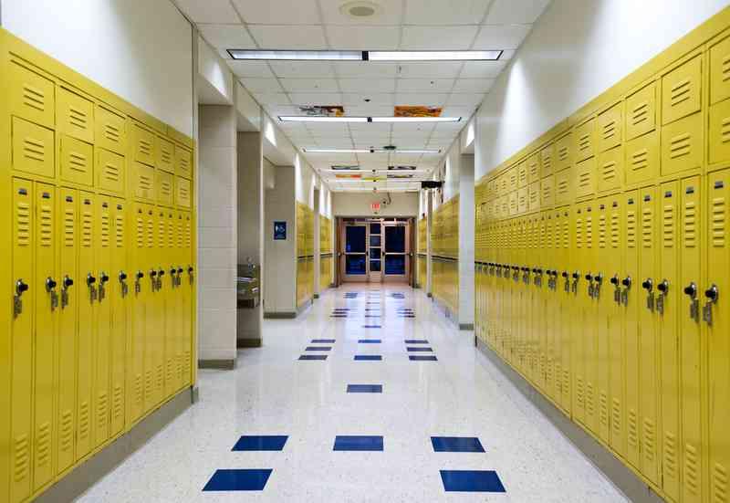 Je datování na střední škole dobré nebo špatné