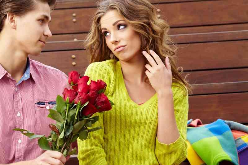 redenen voor het niet dateren van een meisje Cevo VS matchmaking