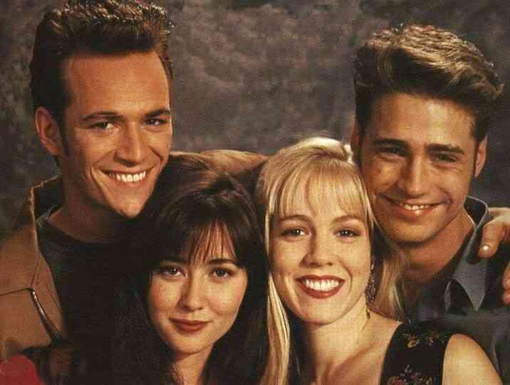 90210 datiranje zvijezda