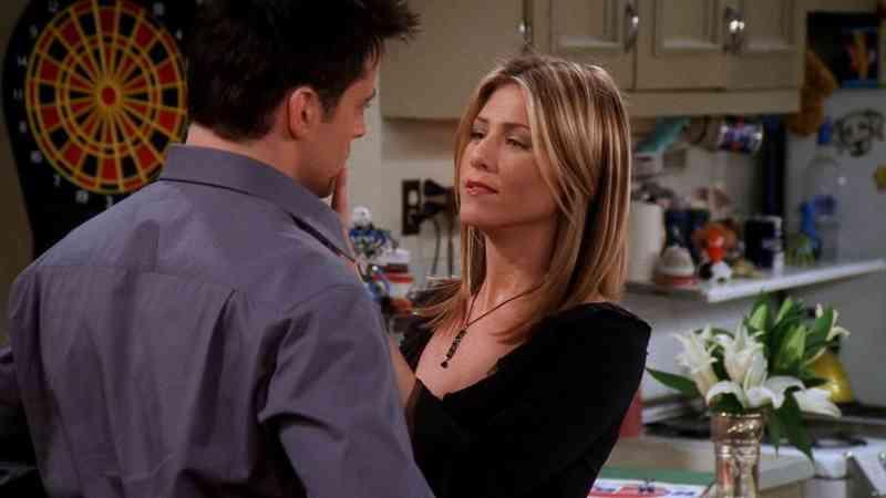Kako sam upoznao vašu majku kad Robin i Barney počinju izlaziti