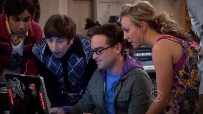 Heeft Sheldon en Penny dating in het echte leven